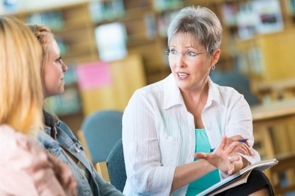 Internship Mentor