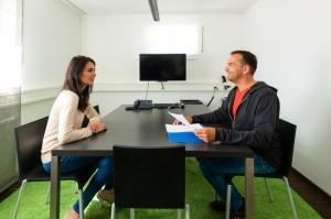 Internship Interviews