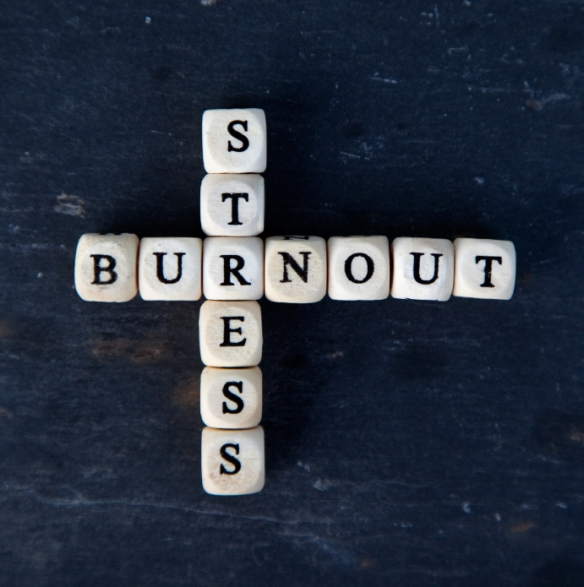 internship burnout
